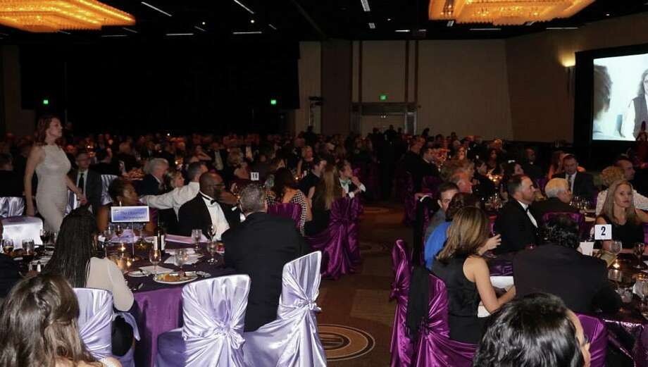 FamilyTime Crisis and Counseling Center invites the community to attend its annual gala Jan. 20 at the Hyatt Regency in downtown Houston. Photo: Courtesy
