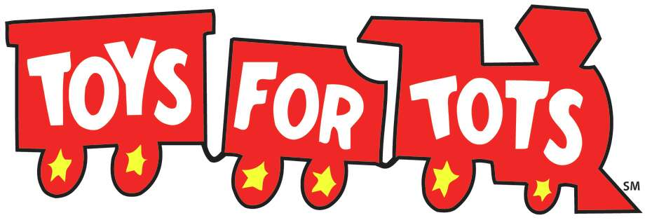 Toy For Tots logo Photo: Toy For Tots
