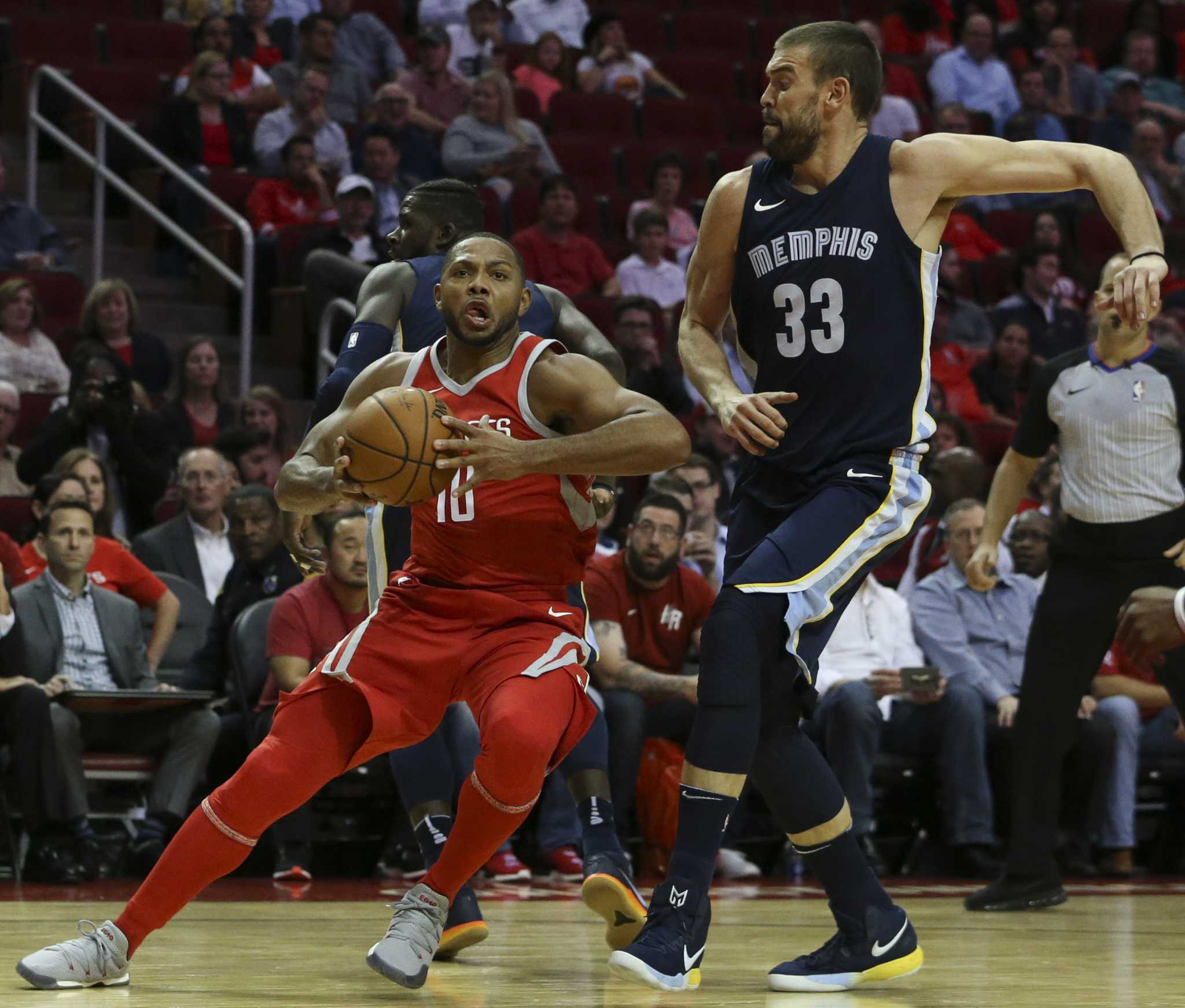 Houston Rockets Defensive Coach: Rockets Coach Mike D'Antoni Mixes Things Up, Finds Winning