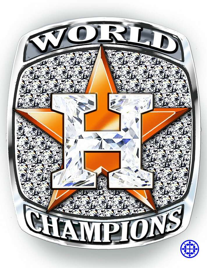 How World Series championship rings should look according to