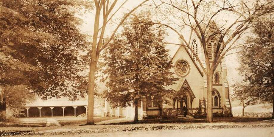 Noroton Presbyterian Church  Founded November 4, 1863