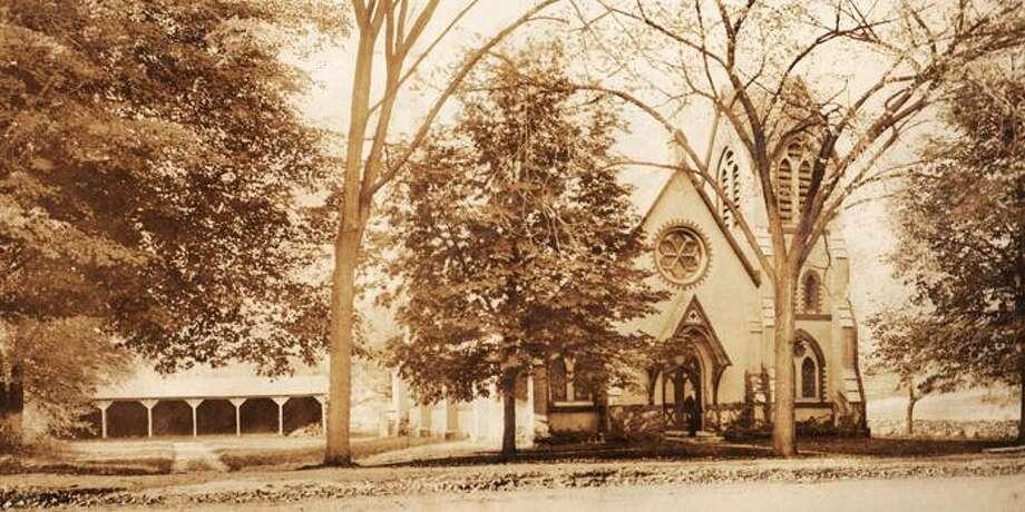 Noroton Presbyterian Church  Founded November 4, 1863