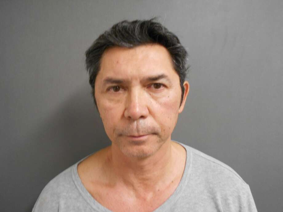 Actor Lou Diamond Phillips Charged With Dwi Near Corpus Christi