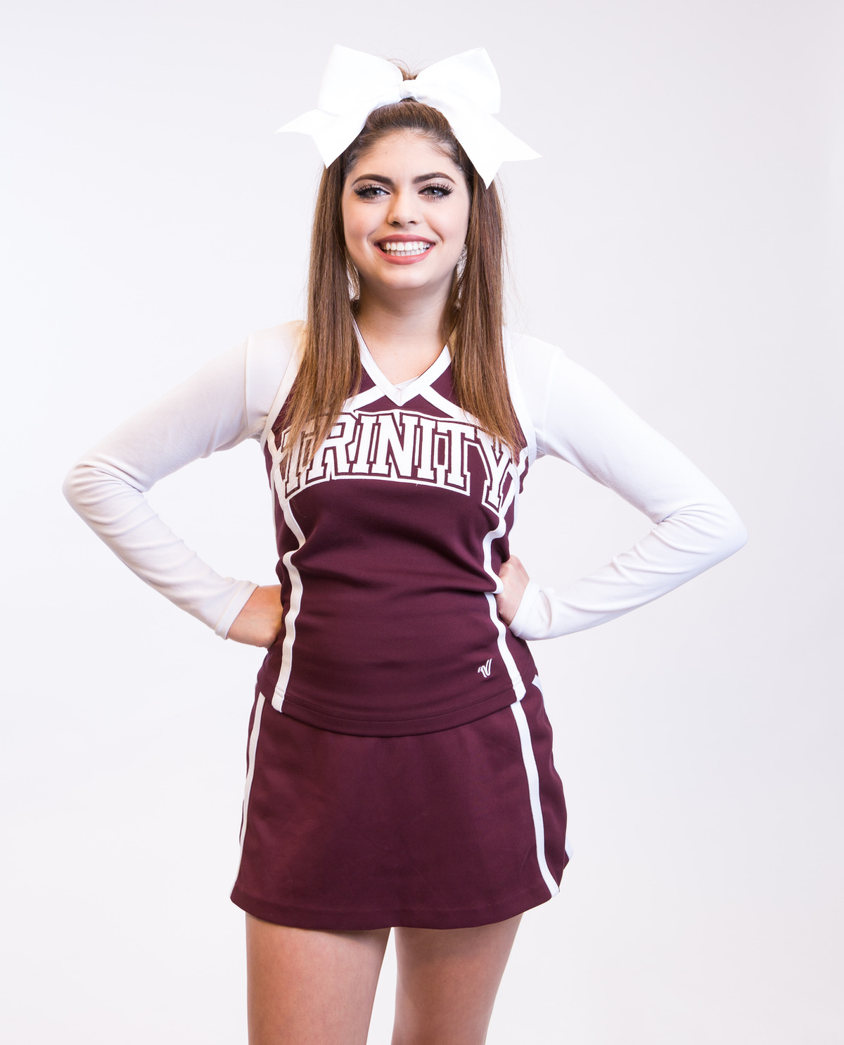 Texas Rangers are investigating the death of Trinity University student and cheerleader Cayley Mandadi as a homicide.