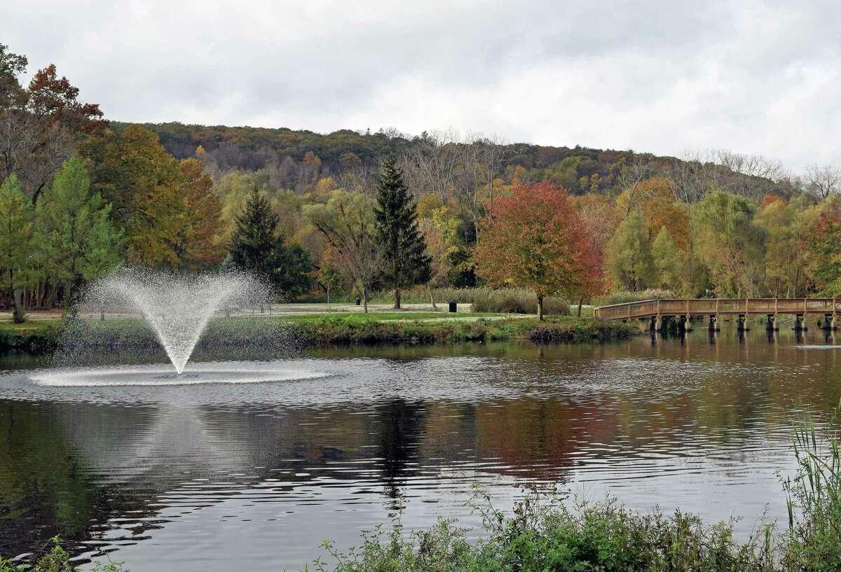 Danbury's Rogers Park