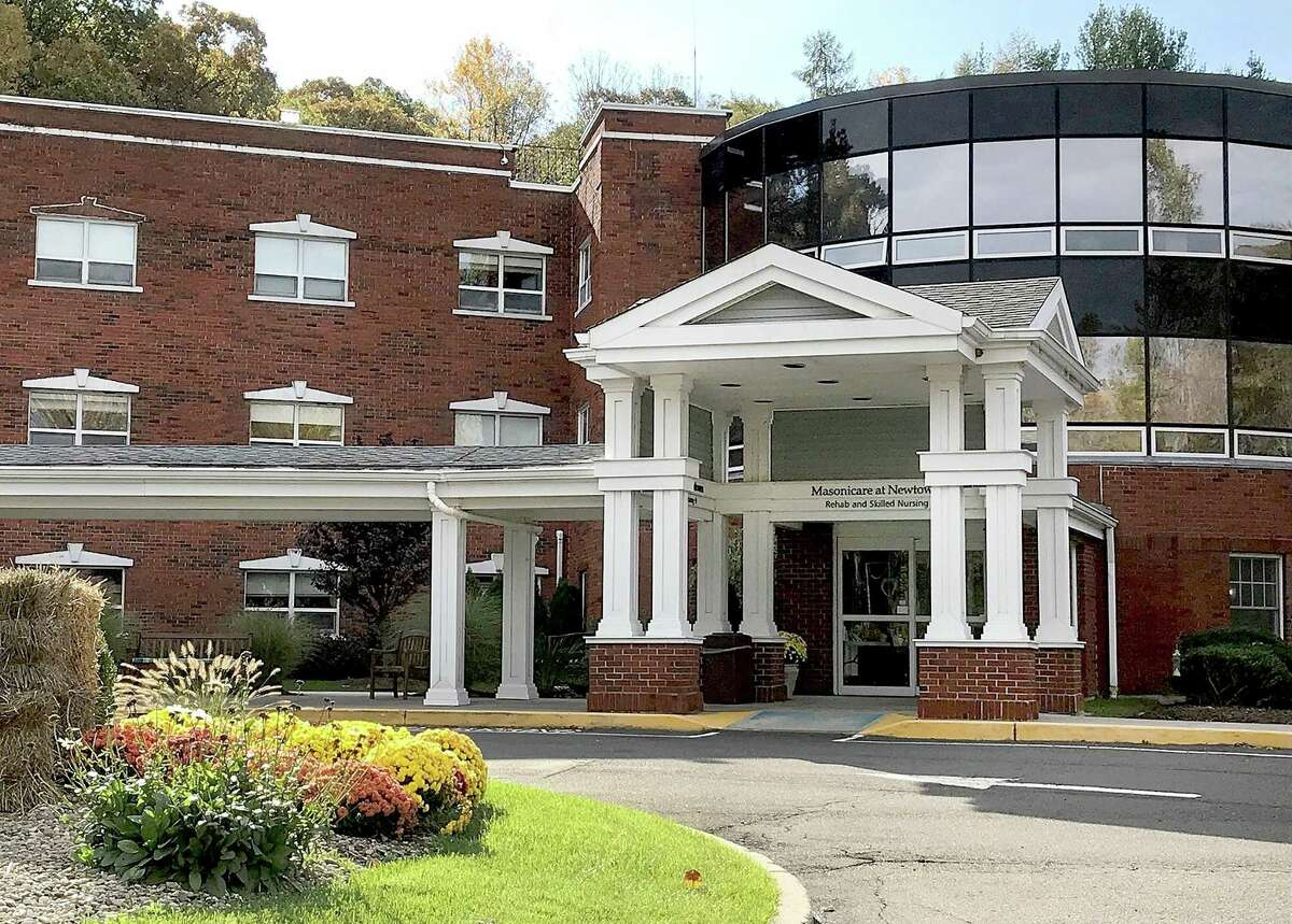 Masonicare at Newtown, Conn., will be purchased by Athena Health Care Systems by the end of 2017, officials from Masonicare said.