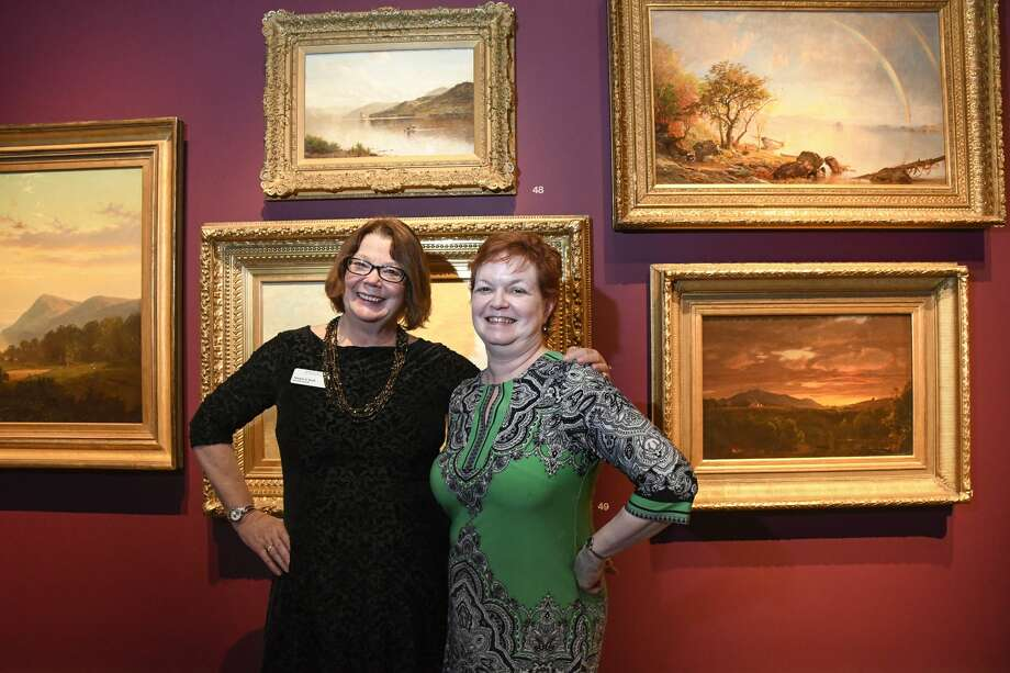 Were you seen at the Albany Institute of History & Art's Work of Art fundraiser on Thursday, Nov. 2, 2017, honoring Tony Iadicicco, the executive director at Albany Center Gallery? Photo: CINDY SCHULTZ PHOTOGRAPHY