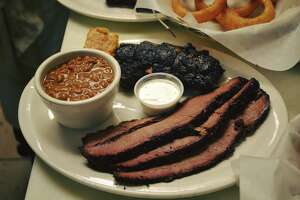 The Wire Mill has a menu that includes all the barbecue classics: racks of pork ribs, smoked baked beans, pulled pork, hush puppies, coleslaw, fried dill pickles, beef brisket, homemade sausage and shredded smoked chicken.
