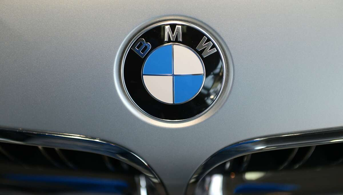 19. BMW Industry: Motor vehicles