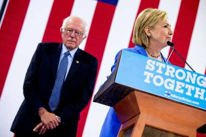 Bailout gave Clinton right to take over Democratic National ...