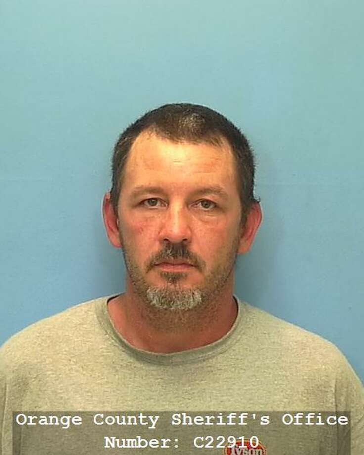 Kevin McClure, 49. Photo: Orange County Sheriff's Office