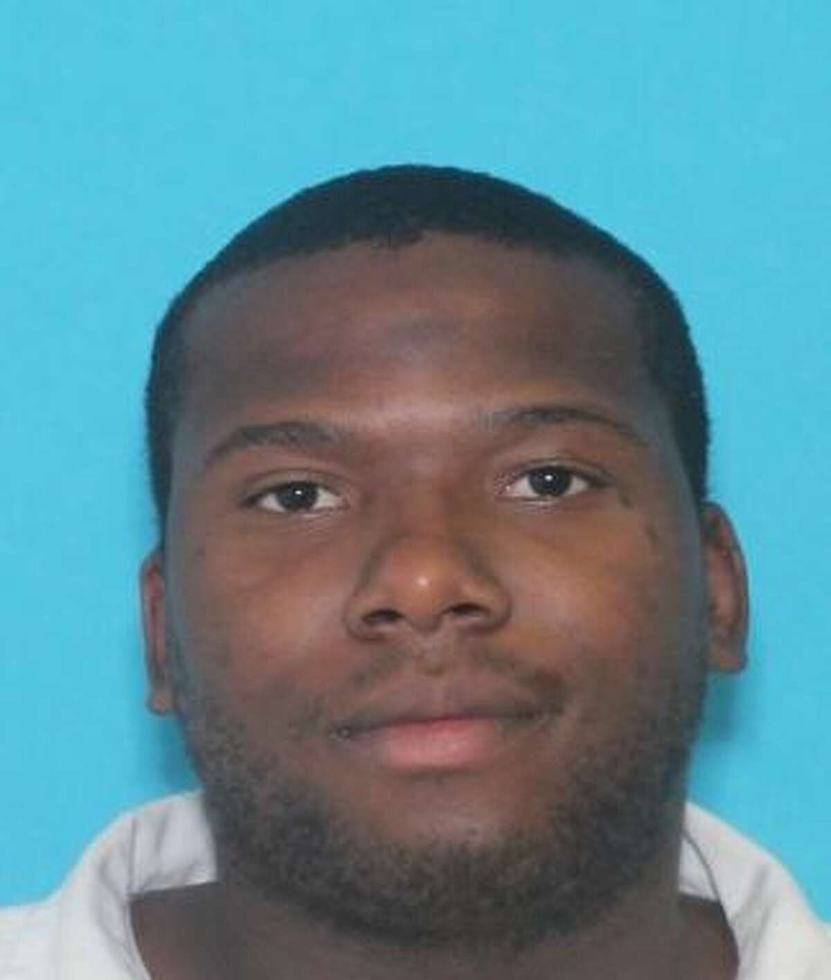 Edward Dawayne Manning of New Caney is wanted by the Montgomery County Sheriff's Office on a charge of family assault via strangulation. His warrant is active as of Nov. 1, Wednesday.