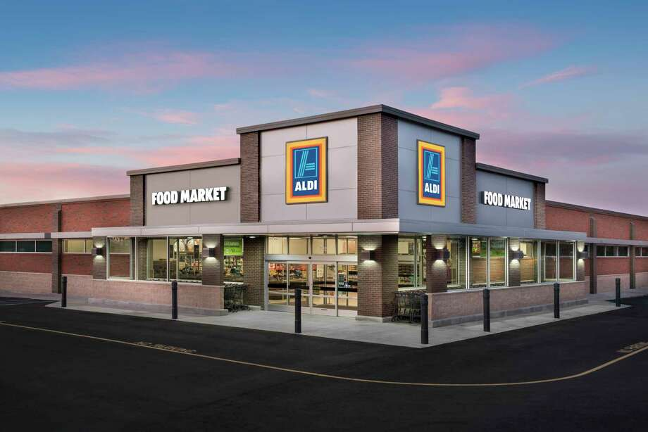 Aldi will open its first Kingwood store Feb. 1 as part of its aggressive expansion throughout the region. Photo: Aldi / 2016
