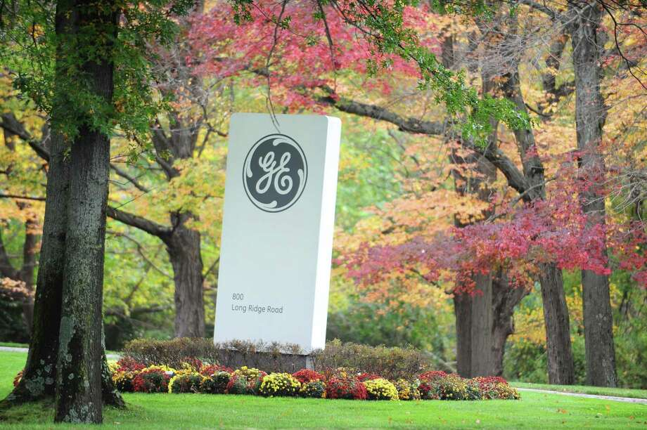 GE Capital has maintained offices at 800 Long Ridge Road in Stamford, Conn. The company is now relocating employees who worked there to the firm's headquarters in Norwalk and offices in Manhattan. Photo: Michael Cummo / Hearst Connecticut Media / Stamford Advocate