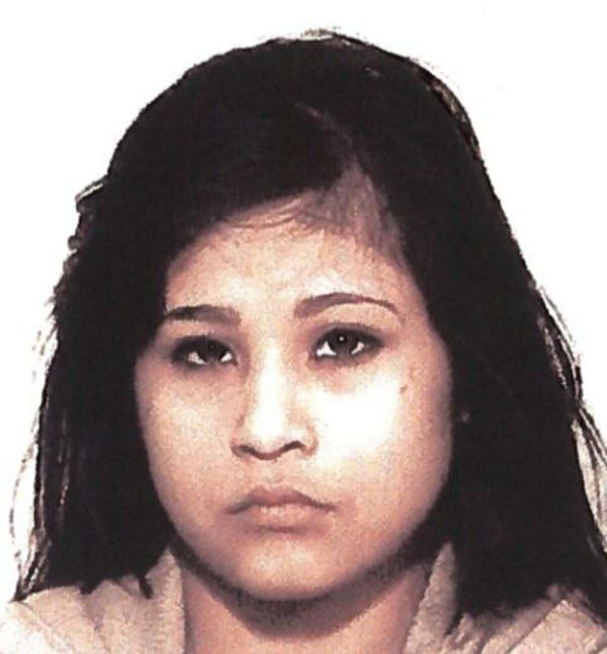 Gabby Reyna, 16, was last seen on April 18 in the 100 block of Prelude Place.