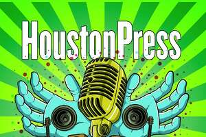 The Houston Press is ceasing print publication immediately.