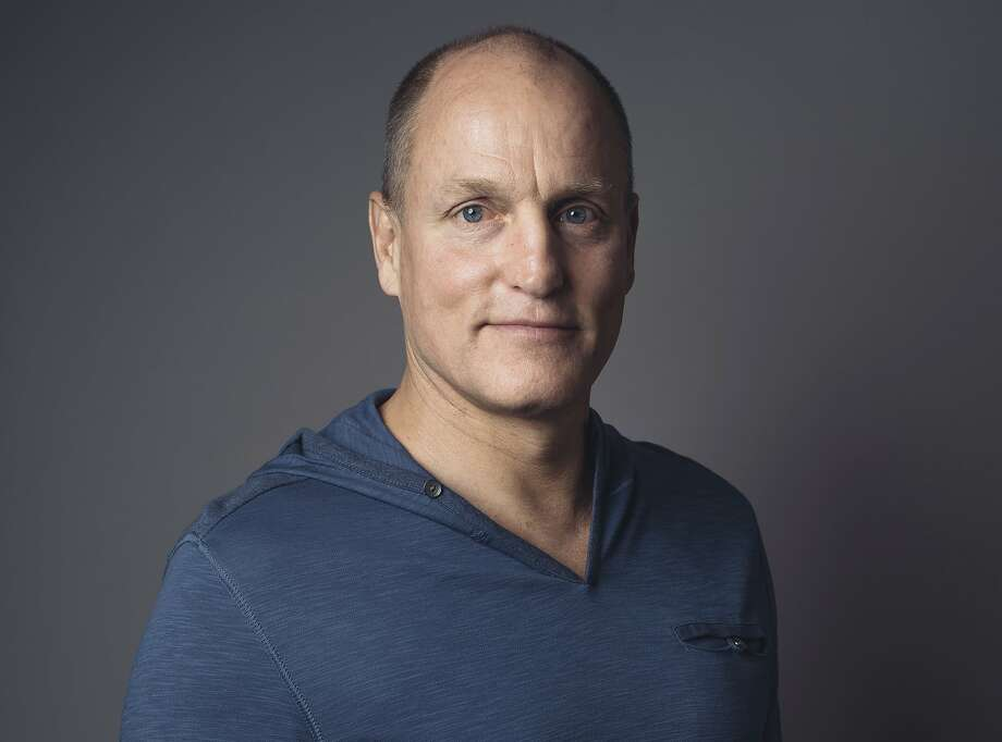 According to a new report, the NYPD used a photo of Woody Harrelson to attempt to get a hit from facial recognition software to compare to an image of a suspect in a larceny. Photo: Casey Curry, Associated Press