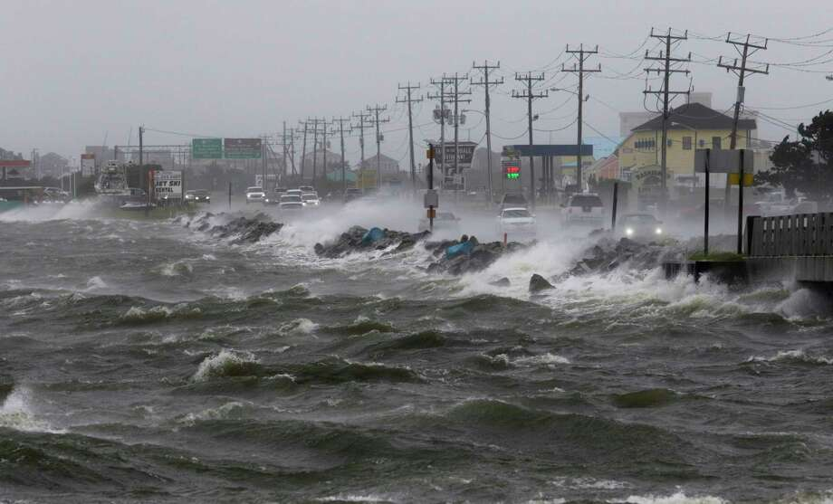 Since 1900, Earth has warmed by 1.8 degrees and seas have risen by 8 inches. Heat waves, huge storms and wildfires have become more frequent. Photo: Tom Copeland, FRE / Tom Copeland