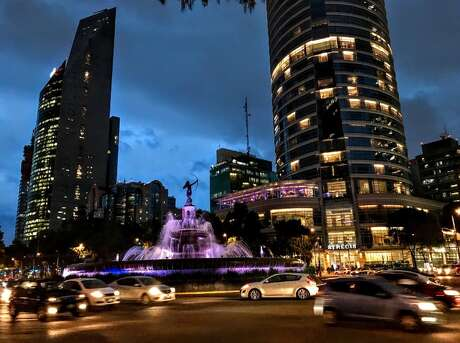 Mexico City offers travelers a rich, diverse and cosmopolitan mix