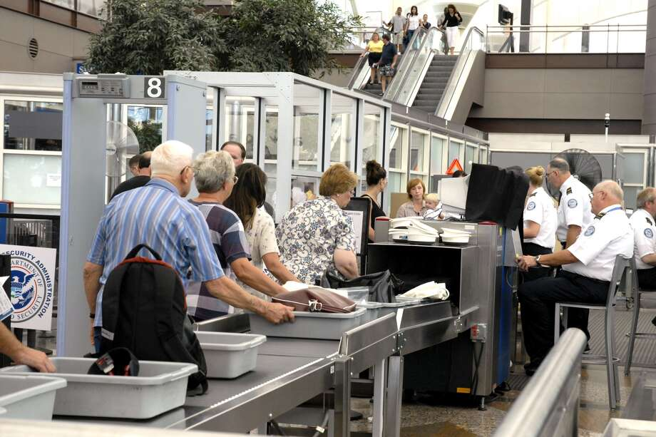 Its almost time for holiday travel. Before you pack your bags, double check it's TSA approved.>> See what you can carry on according to TSA. Photo: Getty Images