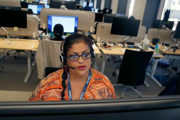 Checkered past is no barrier to Checkr job - SFChronicle com