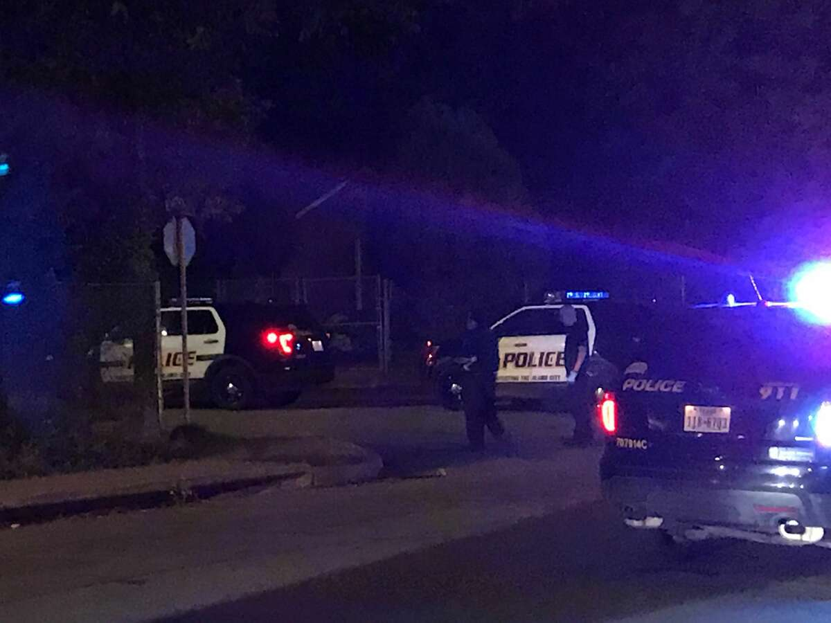A man was found shot in the head on a West Side street Friday Nov. 3, 2017. Police said the man was unconscious and bleeding near the intersection of Barclay and Colima streets.