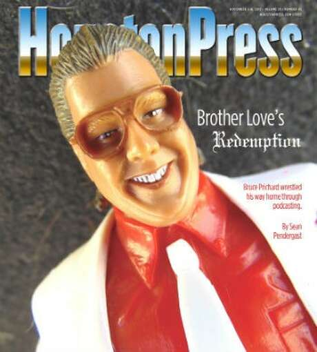 The Houston Press has printed its final issue and laid off its full-time editorial staff.