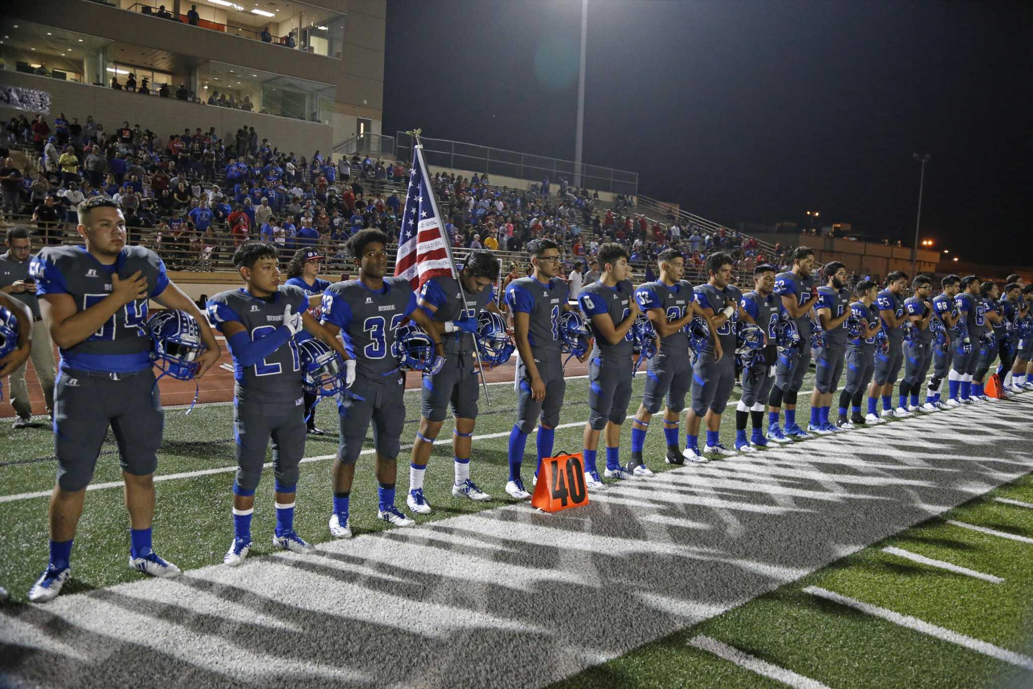 10 Most Improved San Antonio Area High School Football