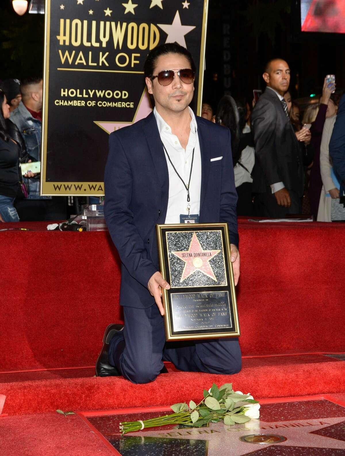 Musician Chris Perez and widower of Tejano star Selena graduated from Thomas Jefferson High School.