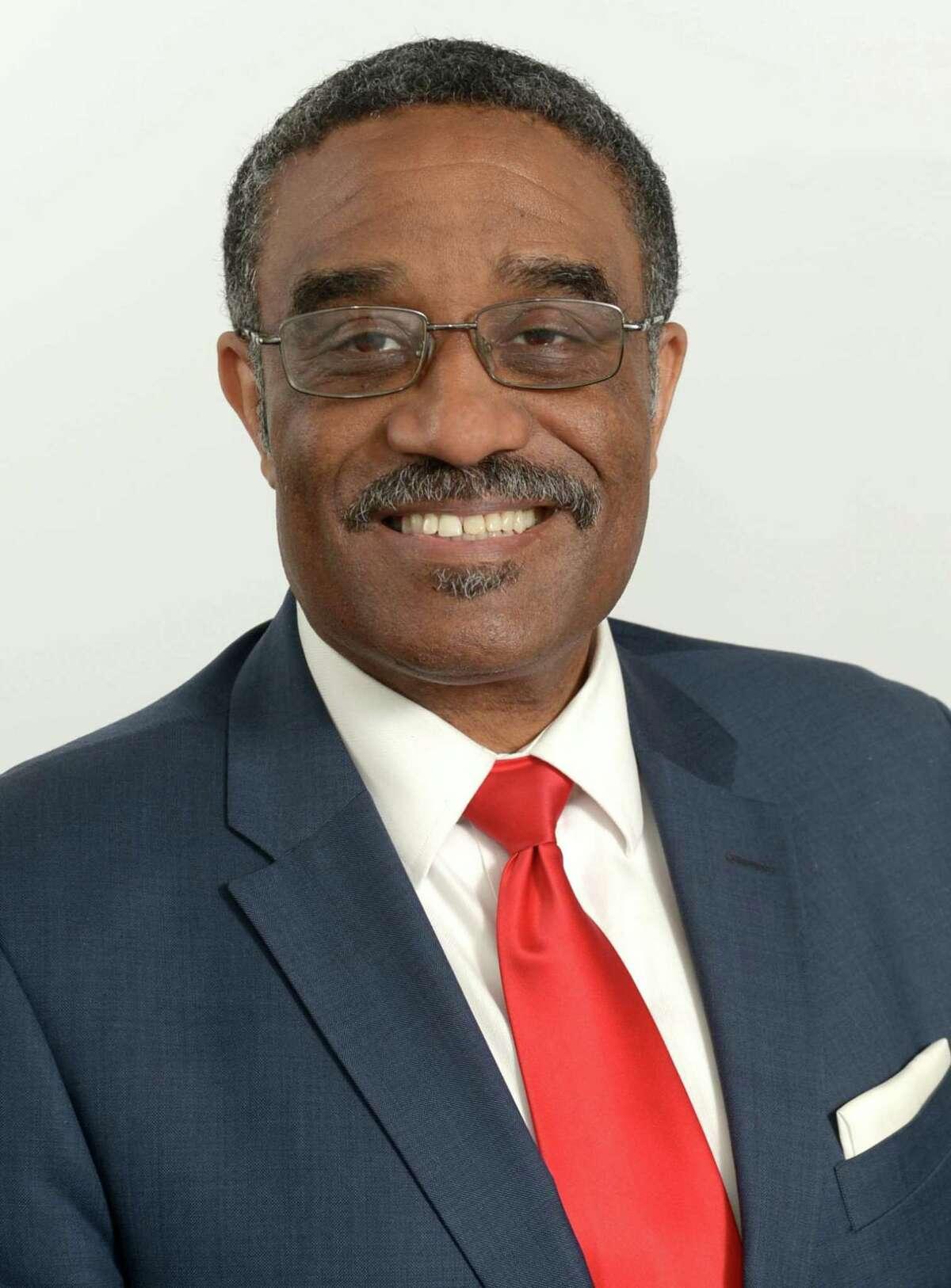 Bruce Morris, Democrat petition candidate for mayor