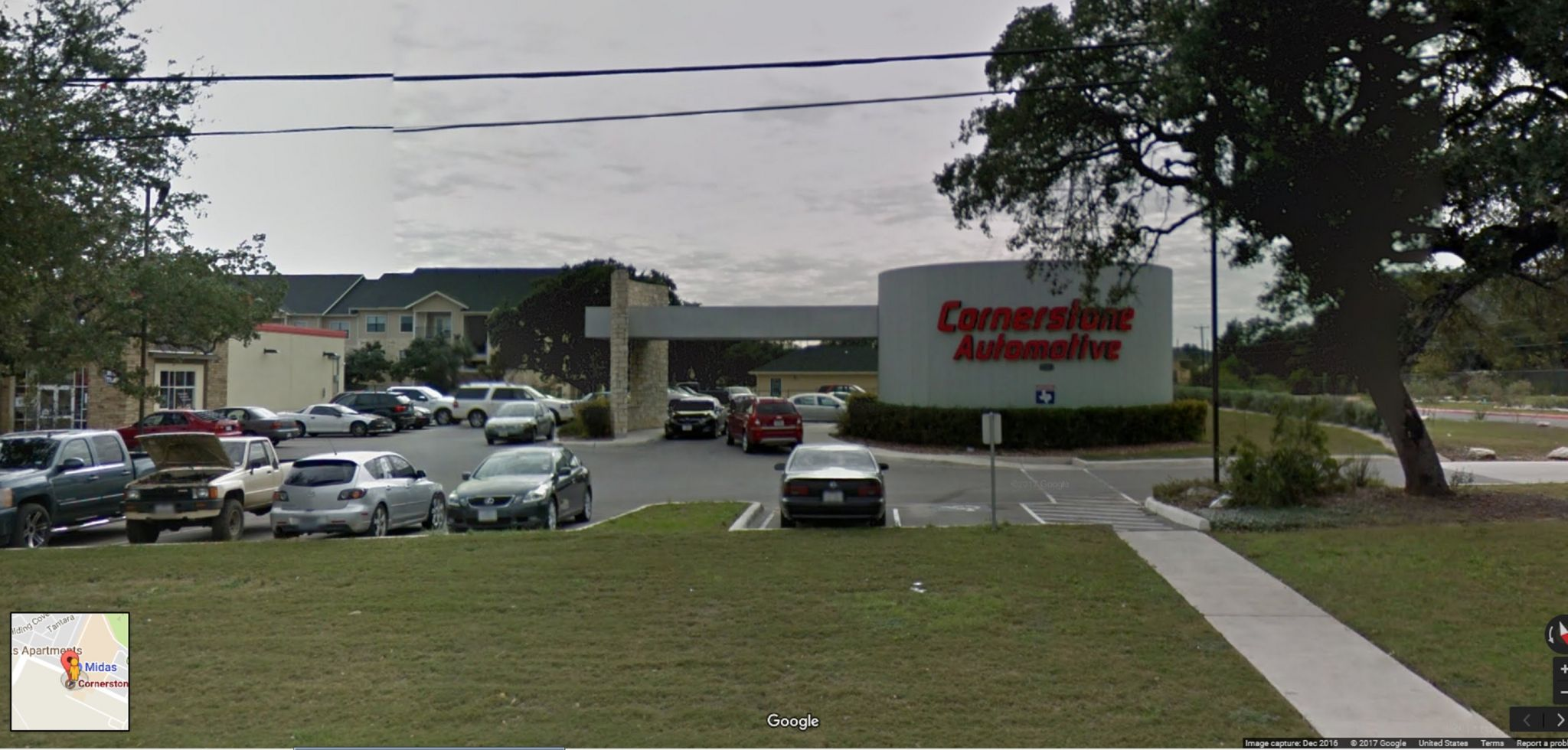 Best rated area auto repair shops on Yelp