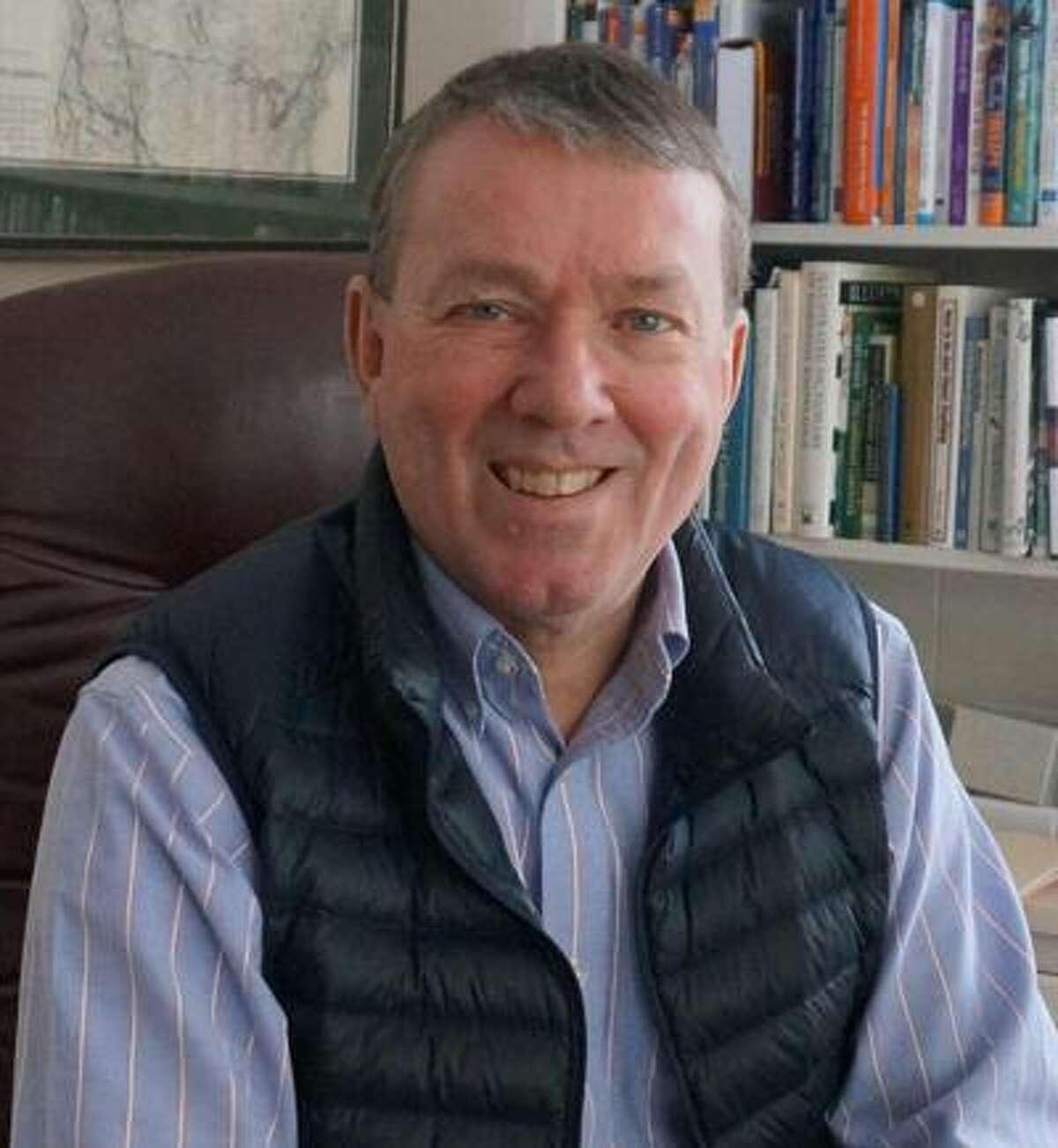 Richard Creeth