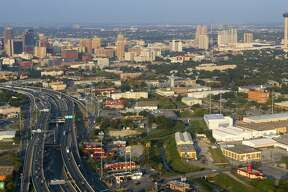 San Antonio was recently ranked as one of the cities where rent is becoming less affordable for its residents, according to a study from SmartAsset.