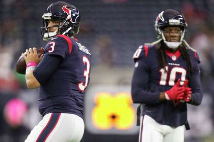 buy popular 10590 62442 Texans' Tom Savage replaces one of the most dynamic QBs in ...