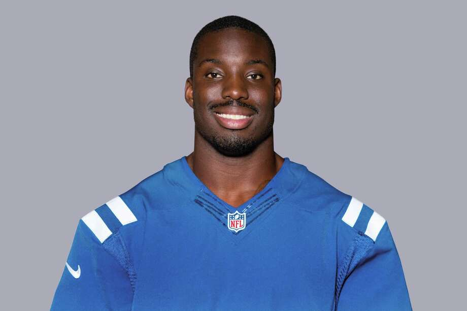 This is a photo of Vontae Davis of the Indianapolis Colts NFL football team. This image reflects the Indianapolis Colts active roster as of Tuesday, July 11, 2017. (AP Photo) Photo: FRE / NFLPV AP