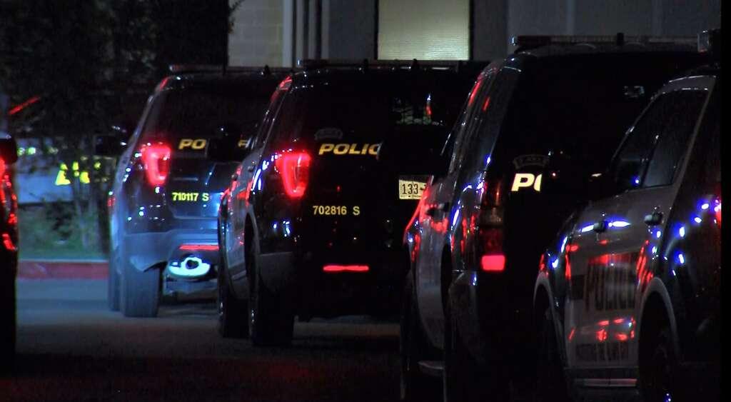 San Antonio boy fatally shot riding in back of vehicle identified
