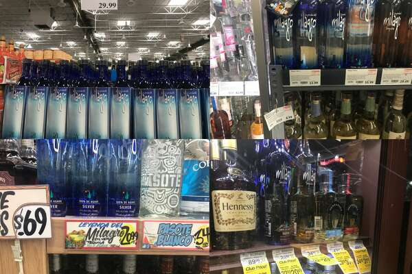 Milagro Silver Tequila   Costco:  $29.99 for 1.75 L   BevMo:  $55.99 for 1.75 L   Safeway:  $22.99 for 750 mL (~= 53.64 for 1.75L)      Trader Joe's:  $20.99 for 750 mL (~=$48.98 for 1.75L)