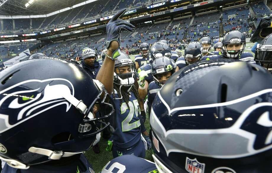 60717d796bd Did Seahawks miss Earl Thomas on game-clinching drive  - seattlepi.com