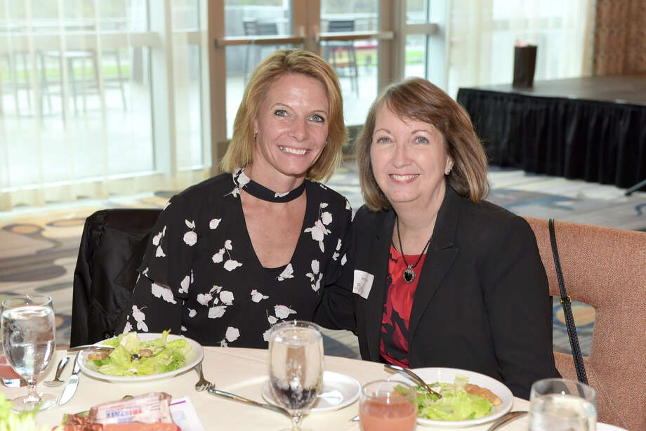 Were you Seen at the Multiple Sclerosis Society's 12th Annual Women Against MS Luncheon at Rivers Casino and Resort in Schenectady on Nov. 3, 2017? Photo: Joan Heffler Photography