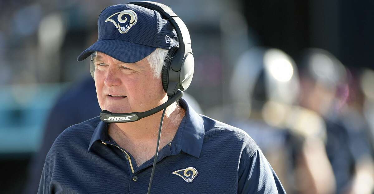 New Rams defensive coordinator Wade Phillips will face the Texans on Sunday for the second time since he wasn't retained after the 2013 season. Click through the gallery to see photos of Phillips through the years.