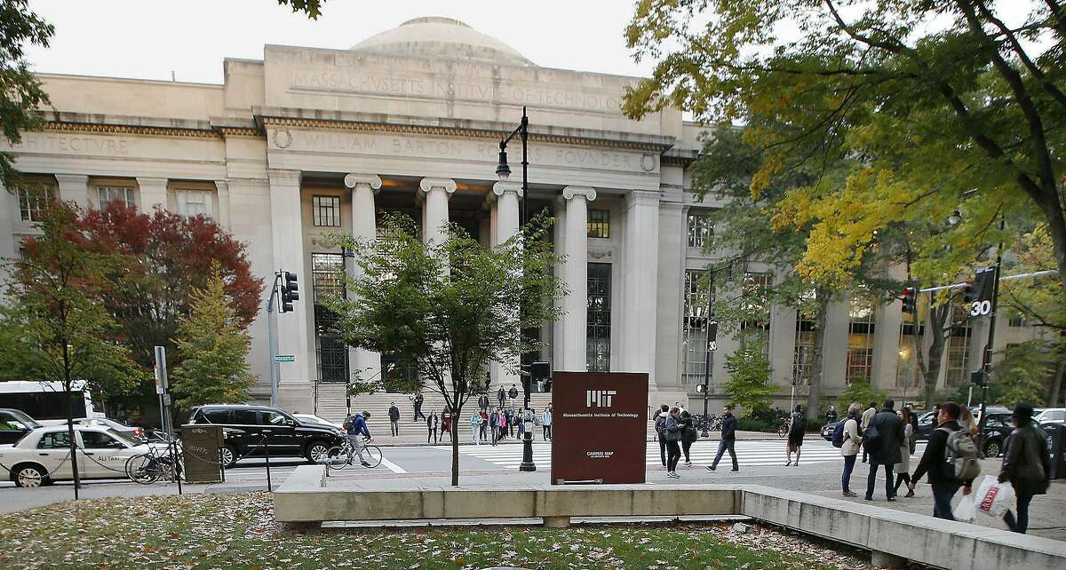 Harvard University and the Massachusetts Institute of Technology sued the Trump administration Wednesday over an order that would require international students to take classes in person this fall, despite the covid-19 pandemic.