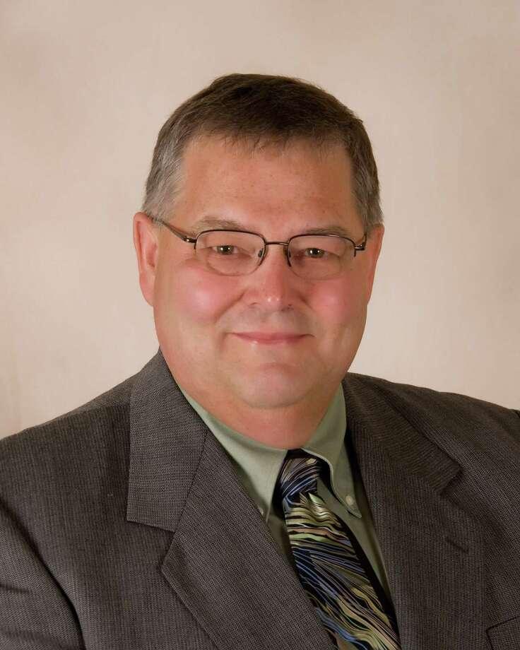 Milton Councilman John Frolish