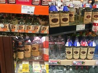 Costco, BevMo, Safeway or Trader Joe's: Where is the