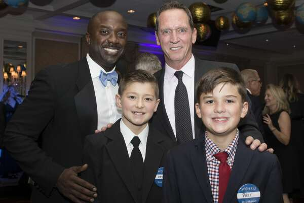Make a Wish Night 2017 was held at the Greenwich Country Club on November 4, 2017. Guests enjoyed dinner, dancing and an auction to benefit Make-A-Wish Connecticut. Were you SEEN?