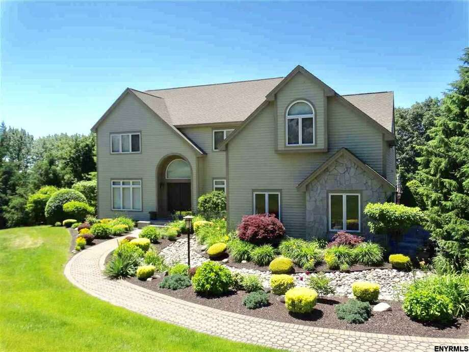 $549,900. 25 Indian Pipe Dr., North Greenbush, NY 12198. View listing. Photo: MLS
