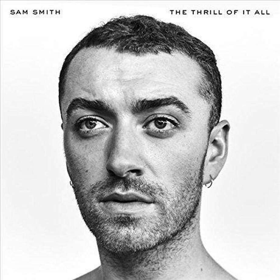 """The Thrill of It All"" by Sam Smith (Amazon) Photo: Amazon, TNS"