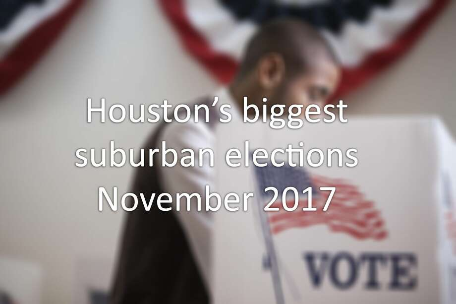 See the results in the Houston area's most important bond elections. Photo: Blend Images - Hill Street Studi/Getty Images