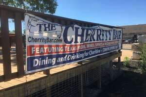 Cherrity Bar at 302 Montana St, near the Alamodome is set to open next week.