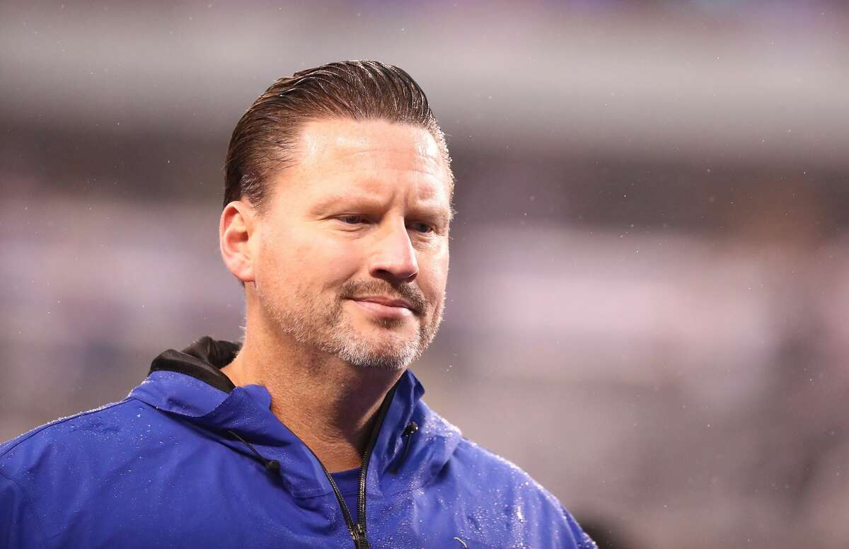 30. New York Giants (1-7)Previous: 29 Ben McAdoo has to be on the hot seat after another listless performance by the G-men in a home loss to the Rams.
