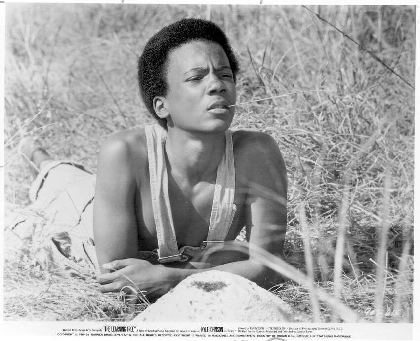 Kyle Johnson stars in Gordon Parks' 1969 film